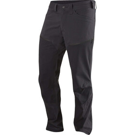 Haglöfs M's Mid II Flex Pant true black solid short